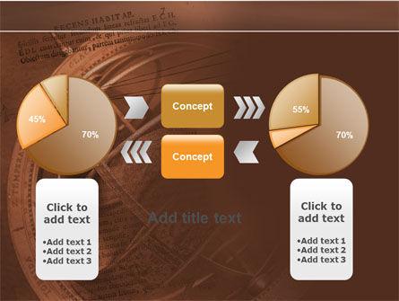 Galileo Galilei PowerPoint Template Slide 16