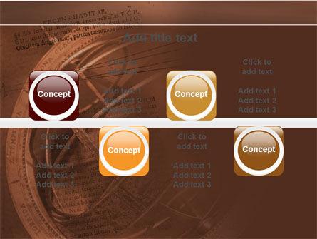 Galileo Galilei PowerPoint Template Slide 18
