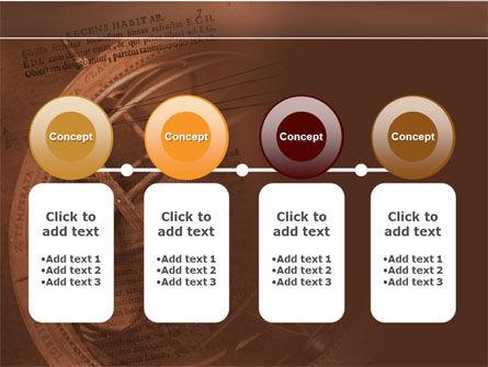 Galileo Galilei PowerPoint Template Slide 5