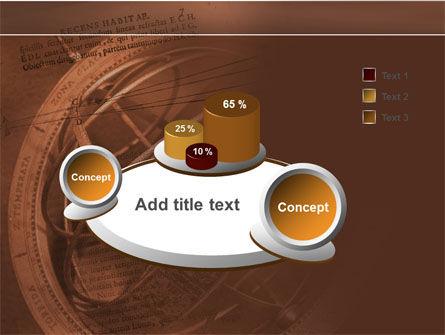 Galileo Galilei PowerPoint Template Slide 6