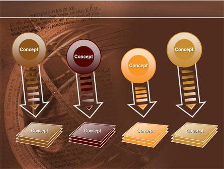 Galileo Galilei PowerPoint Template Slide 8