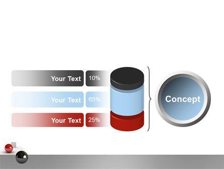 Destination Puzzle PowerPoint Template Slide 11