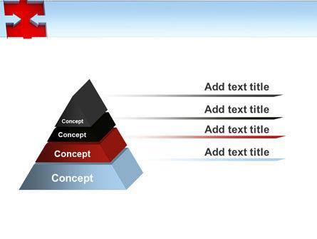 Destination Puzzle PowerPoint Template Slide 12