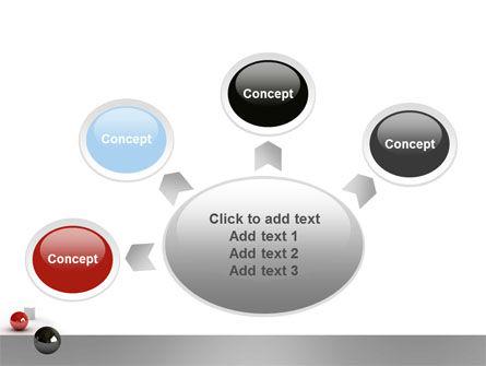 Destination Puzzle PowerPoint Template Slide 7