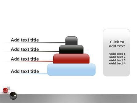 Destination Puzzle PowerPoint Template Slide 8