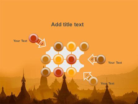 Burma PowerPoint Template Slide 10