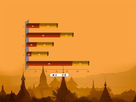 Burma PowerPoint Template Slide 11