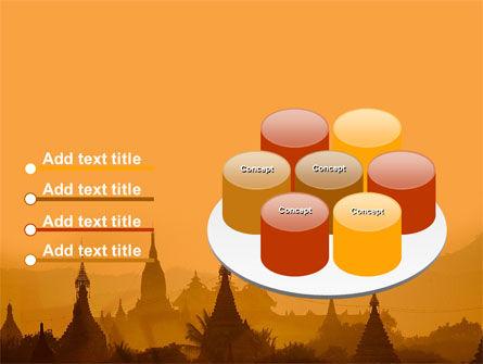 Burma PowerPoint Template Slide 12