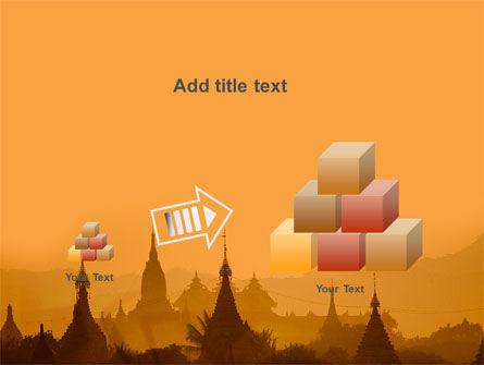 Burma PowerPoint Template Slide 13