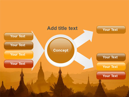 Burma PowerPoint Template Slide 15