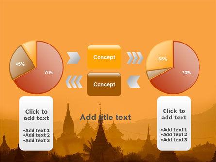 Burma PowerPoint Template Slide 16