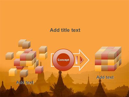 Burma PowerPoint Template Slide 17