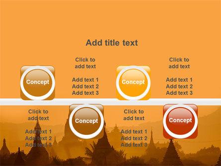 Burma PowerPoint Template Slide 18