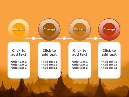 Burma PowerPoint Template Slide 5