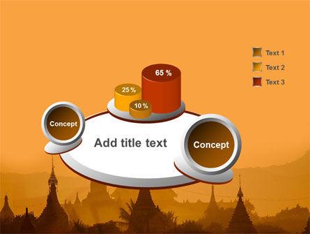 Burma PowerPoint Template Slide 6