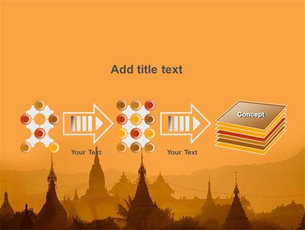 Burma PowerPoint Template Slide 9