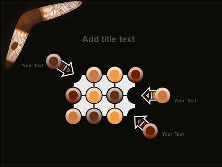 Boomerang PowerPoint Template Slide 10