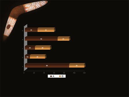 Boomerang PowerPoint Template Slide 11