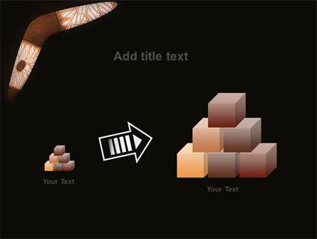 Boomerang PowerPoint Template Slide 13