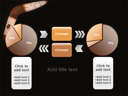 Boomerang PowerPoint Template Slide 16