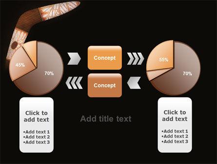 Boomerang PowerPoint Template Slide 16
