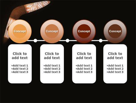 Boomerang PowerPoint Template Slide 5