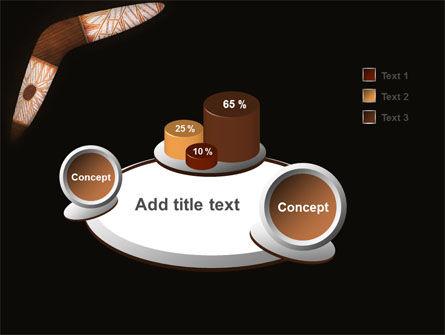 Boomerang PowerPoint Template Slide 6