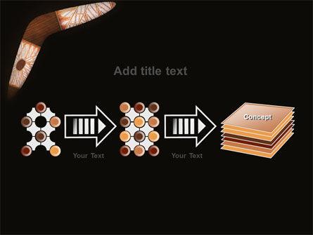 Boomerang PowerPoint Template Slide 9