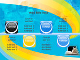 eLearning PowerPoint Template#19