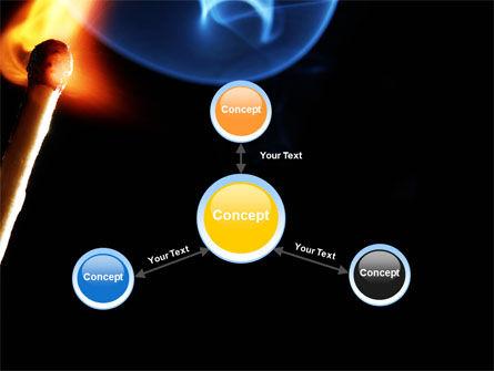 Gas Cooker PowerPoint Template Slide 14
