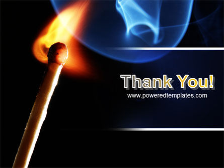 Gas Cooker PowerPoint Template Slide 20