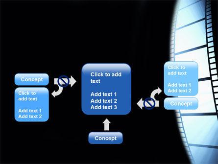 Film Tape PowerPoint Template Slide 13