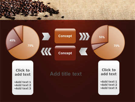 Coffee Break With Cappuccino PowerPoint Template Slide 16
