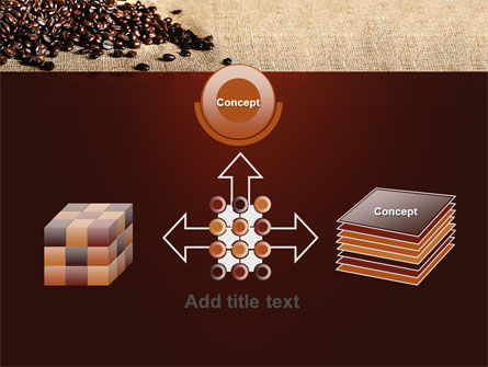 Coffee Break With Cappuccino PowerPoint Template Slide 19