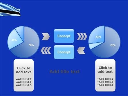 Botswana PowerPoint Template Slide 11