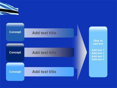 Botswana PowerPoint Template Slide 12