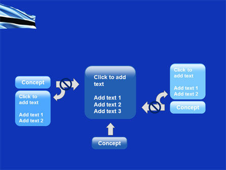 Botswana PowerPoint Template Slide 13