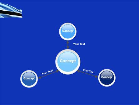 Botswana PowerPoint Template Slide 14