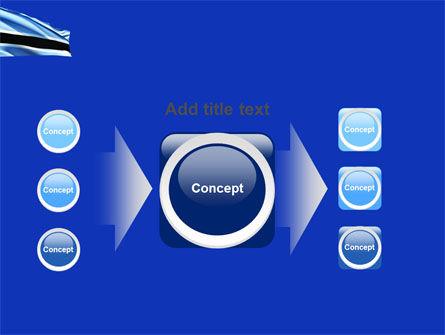 Botswana PowerPoint Template Slide 17