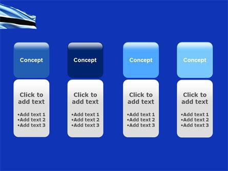 Botswana PowerPoint Template Slide 5