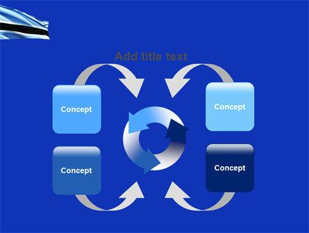 Botswana PowerPoint Template Slide 6