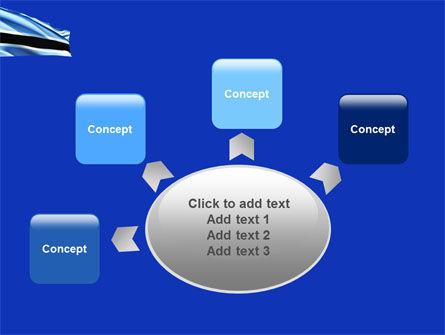 Botswana PowerPoint Template Slide 7