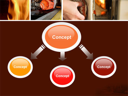 Metallurgy PowerPoint Template, Slide 4, 04835, Utilities/Industrial — PoweredTemplate.com