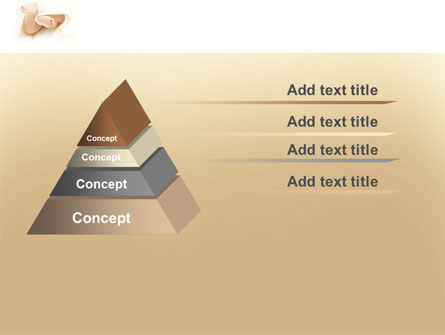 Little Feet PowerPoint Template Slide 12
