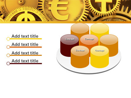 Finance PowerPoint Template Slide 12