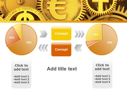 Finance PowerPoint Template Slide 16