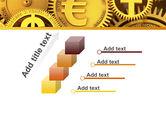 Finance PowerPoint Template#14