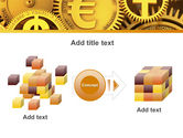 Finance PowerPoint Template#17