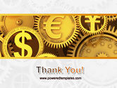 Finance PowerPoint Template#20