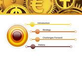 Finance PowerPoint Template#3